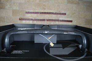 VISION METRON 5D CARBON AERO INTEGRATED HANDLEBAR & STEM 120mm x 40cm BARS