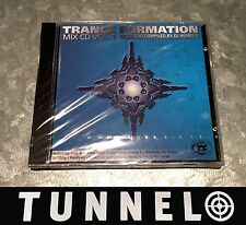 TRANCE FORMATION MIX CD VOL. 1 - TUNNEL CD COMPILER