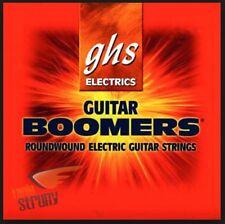 + set 6 corde Ghs gilmour muta chitarra elettrica 10-38 boomers