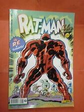 RAT-MAN COLOR SPECIAL- N° 25 - DI:LEO ORTOLANI- PANINI COMICS- ratman