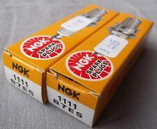 Genuine NGK Spark Plug Yamaha TY125 TY175 TY250 B7ES (2-pack) Zundkerzen Candela