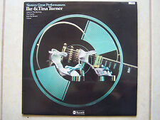 Ike & Tina Turner Sixteen Great Performances ABC LP Record 1975 Vintage Copy