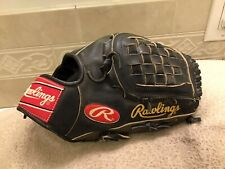 "Rawlings PRO-15B 11"" HOH Youth Pitchers Baseball Glove Right Hand Throw"