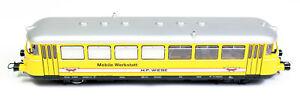 H0 Brekina 249401 Schienenbus Bauzug Wiebe Ep.5 digital OVP