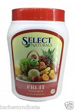 SELECT NATURAL FRUIT MASSAGE CREAM FACIAL CREAM 800MLFACE & BODY MASSAGE CREAM