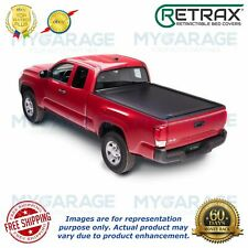 RETRAX For 2016-2018 TOYOTA TACOMA 6' BED POWERTRAXONE MX TONNEAU COVER 70852
