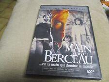 "DVD ""LA MAIN SUR LE BERCEAU"" Rebecca DE MORNAY, Annabella SCIORRA"