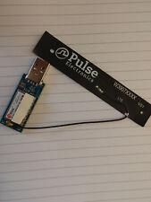 Hologram Nova Cat-M1 NB-IoT Cellular USB Modem
