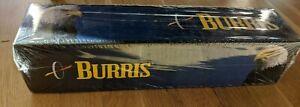 Burris Fullfield II 6.5-20x50 Ballistic Mil-Dot Reticle  200193 Scope New in Box