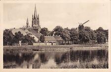 Werder / Havel  , DDR  ,Ansichtskarte, gelaufen