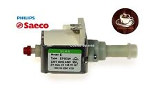 Saeco Philips Coffee machine PUMP  EP5GW  *48w 230v 15 bar* ulka