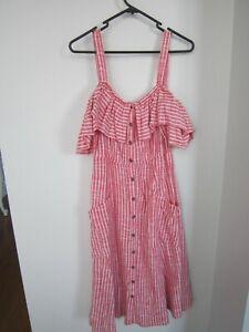 NEXT Beachwear Dress - Size 12