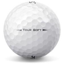 36 Titleist Tour Soft Mint AAAAA Used Golf Balls 5A First Quality
