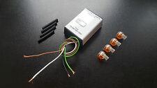 Passenger seat occupancy bypass SRS mat detector emulador Ford Mondeo 3 2001-03