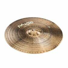 "Paiste 900 Series 20"" Ride Cymbal"
