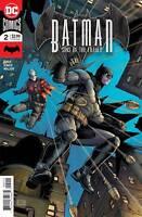 Batman Sins of the Father #2 DC comic 1st Print Telltale Series 2018 NM