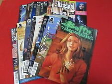BACKSTOCK BLOW OUT - JOSS WHEDON'S BUFFY & ANGEL LOT OF 25 ALL DIFFERENT COMICS
