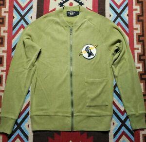 RRL Double RL Ralph Lauren Cotton Sweater Sweatshirt