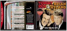 1792 - CD - TOMMY ROE  & BRIAN HYLAND