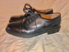 Dockers Mens Gordon Plain Toe Genuine Leather Dress Casual Lace-up Oxford Shoe