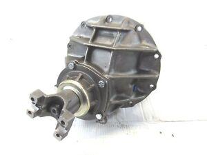 """NEW Nodular Steel Ford 9"""" LSD 3rd Member 3.89 Gear 31-Spline 1310 C23405-31"""
