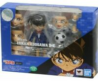 Detective Conan Edogawa S. H. Sh Figuarts action figure Bandai Tamashii Nations