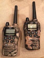 Midland GXT Hunting Radio - Camo GXT2050
