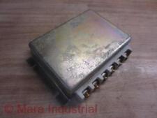 Iwaki 0201 Resistor