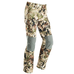 Sitka Women's Timberline Pant  Subalpine Size - 38 Regular