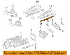 MERCEDES OEM 05-11 G55 AMG Supercharger-Manifold Gasket 1130980180