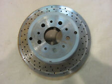Ferrari 355 -  Rear Brake Disc Drilled - P/N 169831