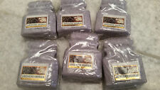 NEW - Yankee Candle Jar Wax Melts Lot of 6 - You Pick Scent - Free Shipping