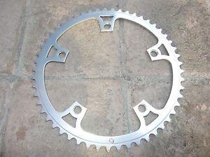 Vintage Gipiemme chainring 53T  144BCD  L'Eroica