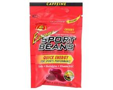 Jelly Belly Extreme Sport Beans (Cherry) (24   1.0oz Packets) [72599]