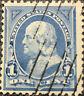 Scott #246 US 1894 1 Cent Ben Franklin Bureau Postage Stamp XF LH