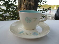 Taylor Smith & Taylor Boutonniere Cup and saucer (s)