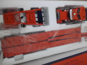 Drake kenworth 2x8 dolly4x8swingwing T908 prime mover