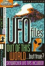 Out of This World... but True? by Sean Plottner (1997, Paperback)