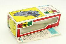 DIAPET YONEZAWA BOITE VIDE MASERATI BOOMERANG #G-5 ONLY BOX