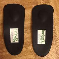 PODOCONTURA shoe blanks heel insert Orthotics Arch Support good feet (Germany)