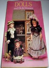 Dolls and Doll's Houses,Constance Eileen King- 0600329291