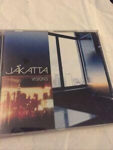Jakatta - Visions (2002)