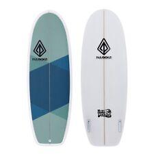 5'4 Mini Simmons Surfboard - Argyle/PU - Paragon Surfboards