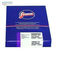 FOMA Fomaspeed Variant 311 glossy 30x40 50 Blatt