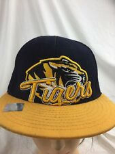 Top of the World Missouri TIGERS  Style Snapback Hat Cap