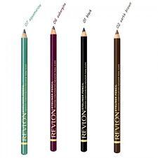 Revlon Eyeliner Pencil Crayon Contour Yeux 06 Aubergine
