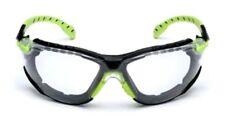 Mountain Bike Enduro Clear Lens Cycling  Glasses/Gloggles.  3M Anti-Fog
