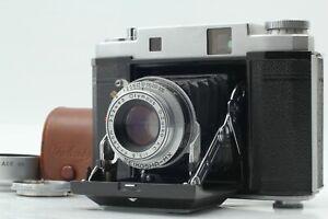 Semi-Automat [N MINT] Mamiya 6 Six IV B 6x6 Rangefinder Camera from JAPAN