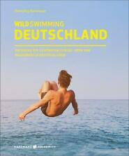 Wild Swimming Deutschland | Hansjörg Ransmayr | 2020 | deutsch | NEU