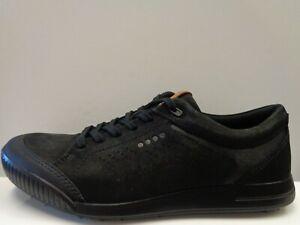 "ECCO Street Retro Men's Golf Shoes UK 8 EUR 42 Ref SF1273"""